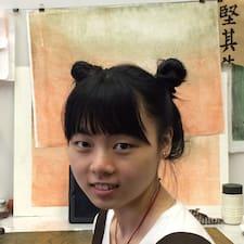 Профиль пользователя 锶埼