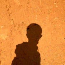 Profil utilisateur de Zane
