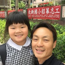Profil utilisateur de Eric (Hung Ling)