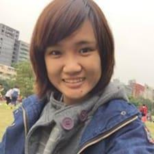 憶蓮 felhasználói profilja
