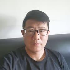 Profilo utente di 桦
