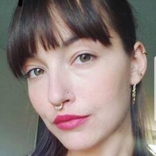 Ashlee Brugerprofil