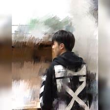 Profil Pengguna 晋裕