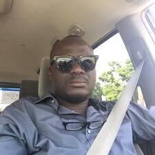 Användarprofil för Opeyemi
