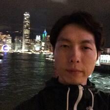 Профиль пользователя Youngho