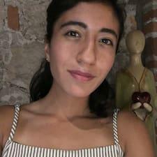 Profil korisnika Azeret