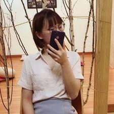 妍婧 User Profile