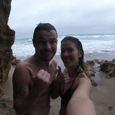 Jade & Geoff Kullanıcı Profili