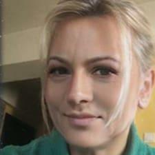 Profil utilisateur de Jasmina
