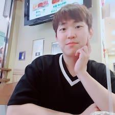 Profil utilisateur de Donggeon