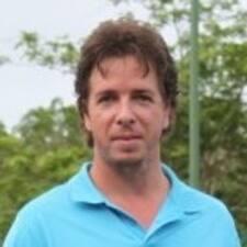 Profil Pengguna Gábor