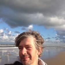 Gijs felhasználói profilja