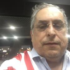 Francisco De User Profile