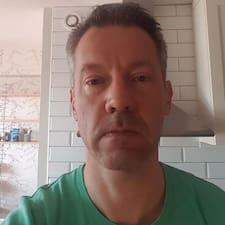 Torbjörn Brugerprofil