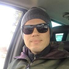 Arturas User Profile