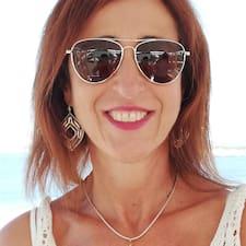Marisol Brukerprofil