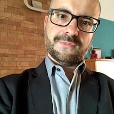 Marcello Brukerprofil