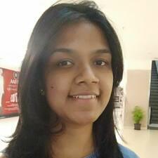 Radhika Brukerprofil