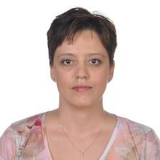 Busra User Profile