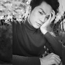 Nutzerprofil von Kang