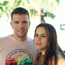 Rubén Y Eva er en superhost.