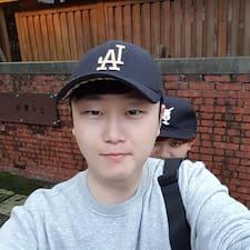 Профиль пользователя Sungmin