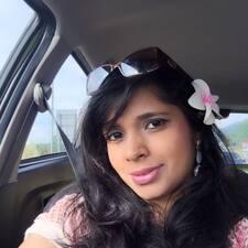 Subi User Profile