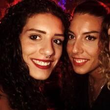 Profil utilisateur de Francesca & Silvia