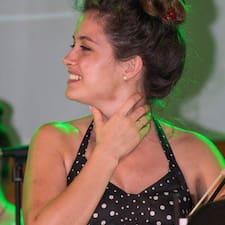 Assuera - Uživatelský profil