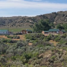 Grass Creek Ranch is een SuperHost.