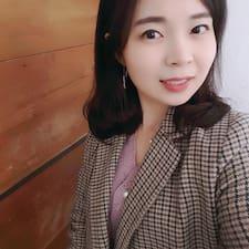 Профиль пользователя Seonkyeong