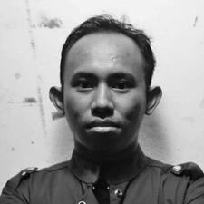 Profil utilisateur de Hidayat