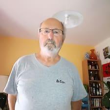 Denis Brugerprofil