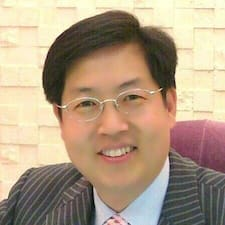 Profil utilisateur de 한철