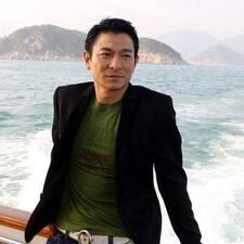 建 Kullanıcı Profili