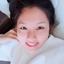 Profil korisnika 何