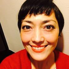Profil utilisateur de Natalia Emi  Chloe
