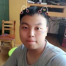 洋洋 felhasználói profilja