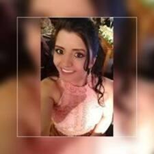 Angelita felhasználói profilja