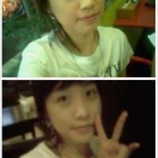 Profil korisnika Soo Kyung