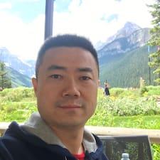Nutzerprofil von Xu Dong