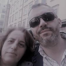 Nutzerprofil von Helena E Jorge