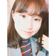 HyoYeon User Profile
