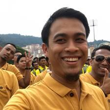 Profil utilisateur de Nik A. Nazirul