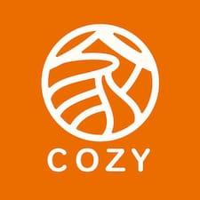 Cozy User Profile