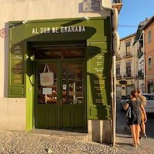 Lees meer over Al Sur De Granada