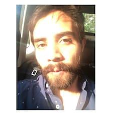 Miguel Ángel felhasználói profilja