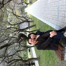 Profil korisnika Shuchuan