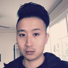 Profilo utente di Ryosuke