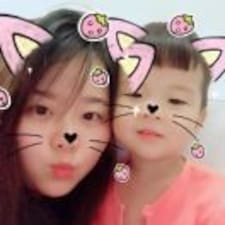 Nutzerprofil von 玥欣